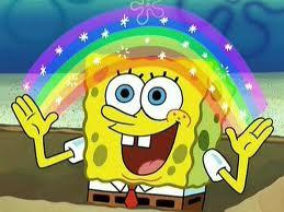 spongebob !