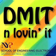 DMIT n lovin it