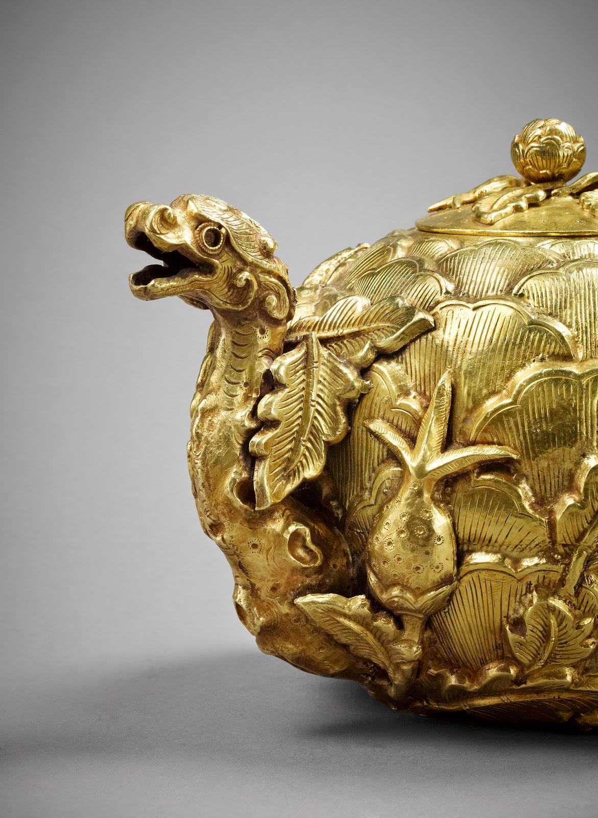 L'envol du dragon - Art Royal du Vietnam