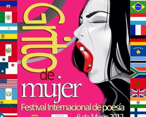 2º Festival Grito de Mujer, 2012
