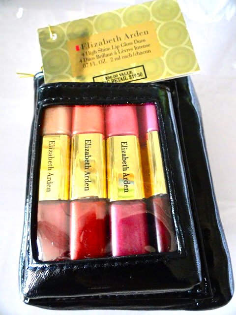 Elizabeth Arden High Shine Lip Gloss Duos
