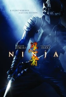 Ninja 2009 Hindi Dubbed Movie Watch Online