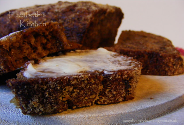 Image Result For Vegan Banana Bread No Sugar
