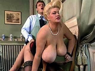 Gaynor big tits