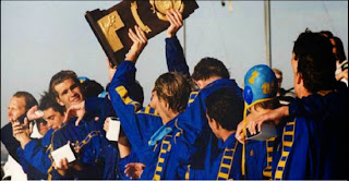 UCLA Water Polo NCAA Champions 1999