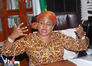 Anambra 2017: Stella Oduah, Ifeanyi Ubah, five others set to battle for PDP ticket