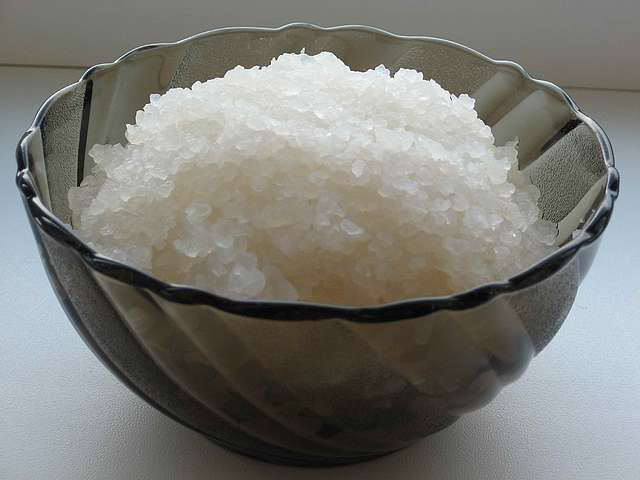 Рис для кваса