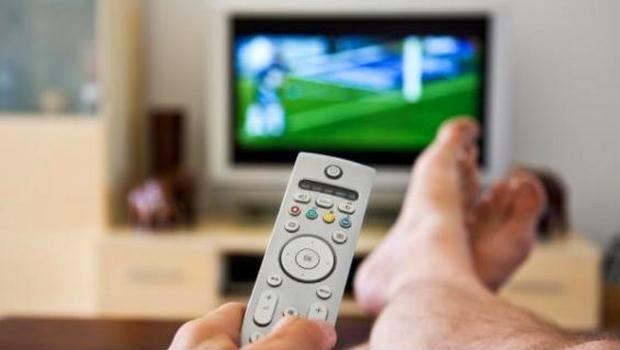 Jaga Kesehatan dan Jangan Nonton TV Setiap Hari