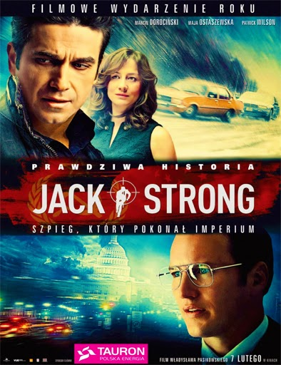 Ver Jack Strong (2014) Online