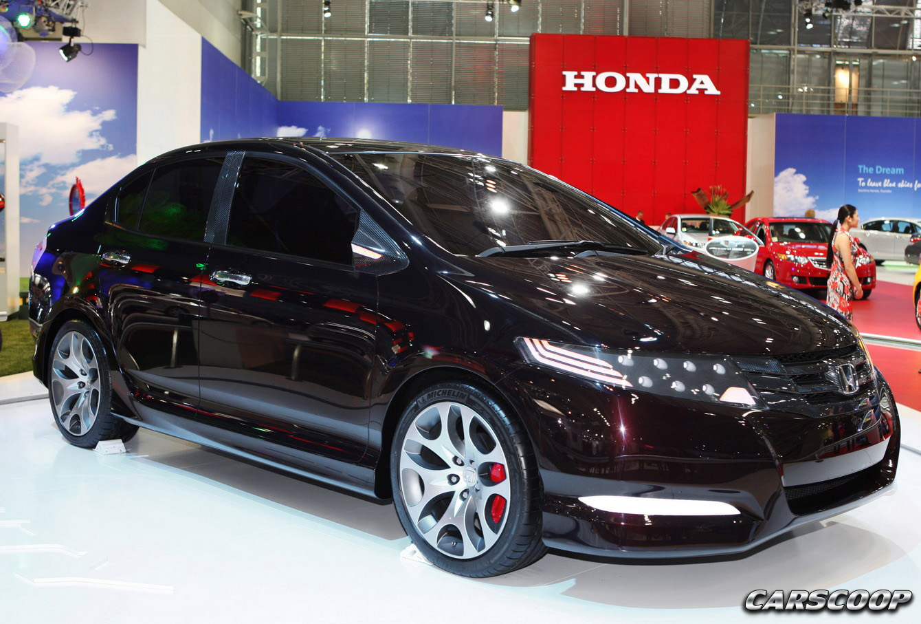 Automotive Cars 2012 Honda City 2013