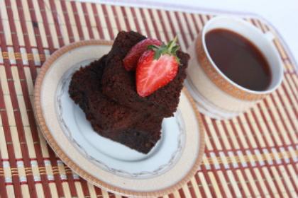 Resep Membuat Brownies Kukus Lengkap+Gambar