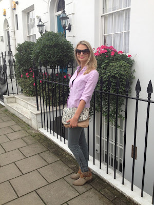 russell and bromley boots, prada sunglasses, blonde fashion blogger, fashion blogger, street style