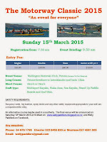 Motorway Classic 2015 - 15th March 2015