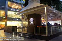 Tree Bar Hotel Penang