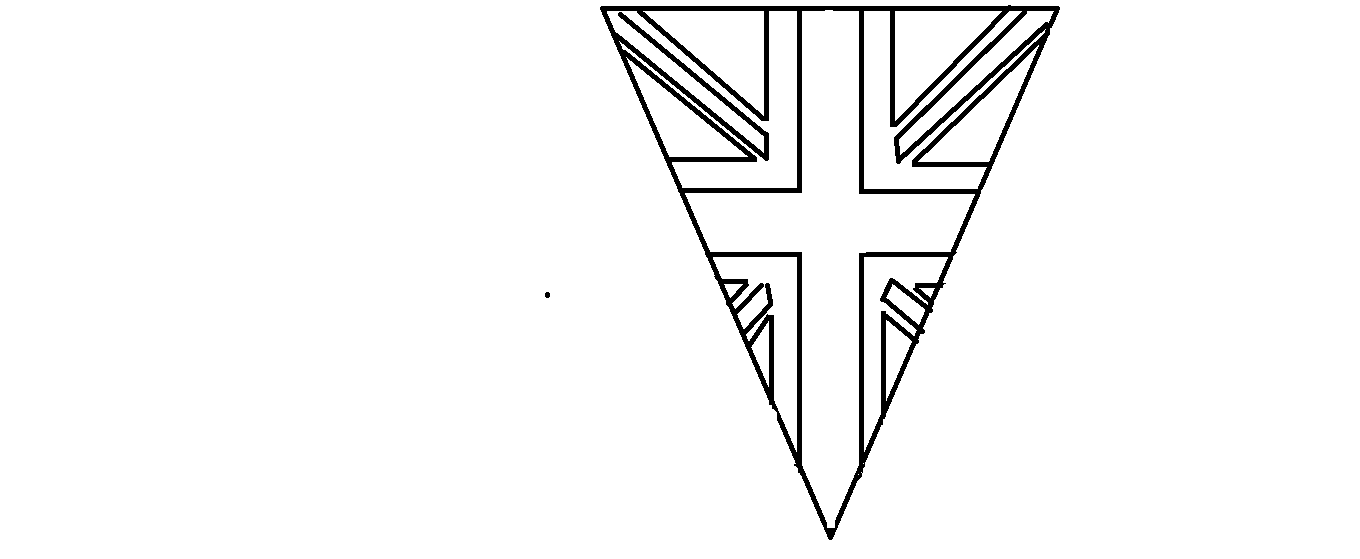 The Gallery For Gt Union Jack Coloring Page