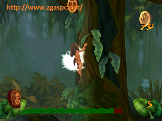 Tarzan ps1 for pc full version Free Download Game ZGASPC