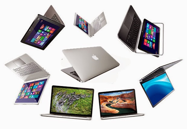 Top 10 Laptop brands in India