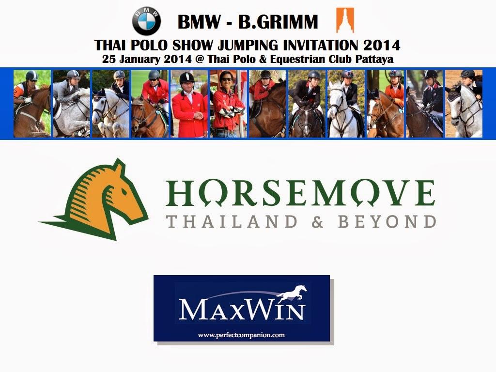 HorseMove Thailand