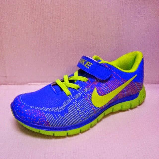 Sepatu Nike Sport Kids