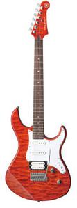 Harga Gitar Listrik Yamaha PACIFICA 212 VQM