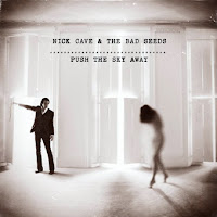 nick cave and the bad seeds push the sky away cd