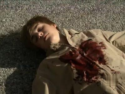 Justin Bieber asesinado