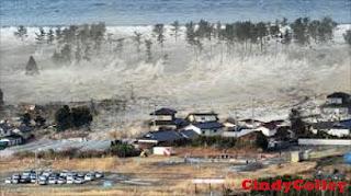 Gempa bumi dan tsunami pangandaran 2006 yang sempat heboh menjadi sejarah menarik dari pantai pangandaran saat ini