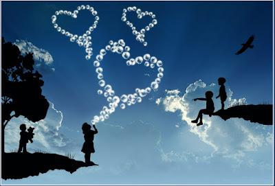 Kumpulan PUISI Cinta, Asa dan Harapan