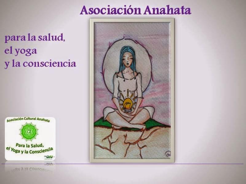 Centro de Yoga Anahata