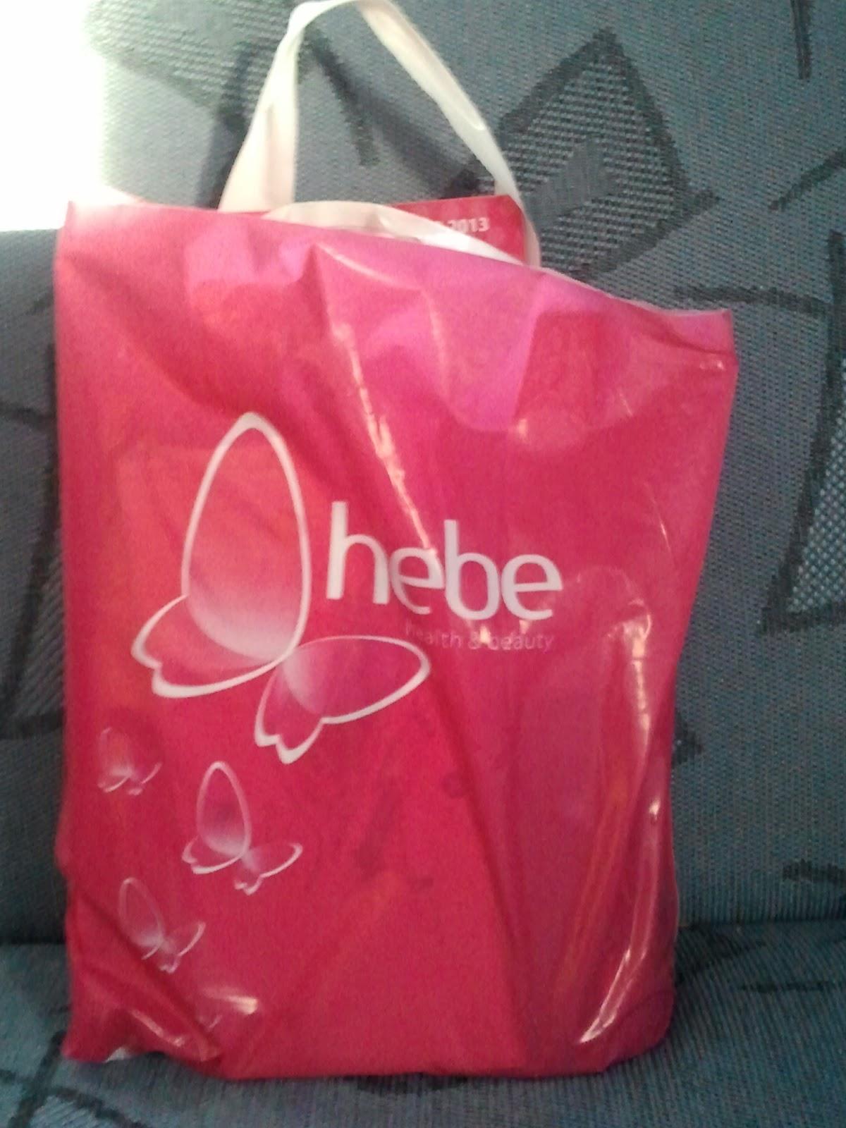 Hebe - prezenty i nie tylko