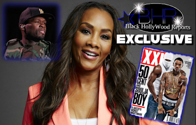 50 Cent Responds To Gay Comments Made By Vivica Fox On Watch What Happens Live