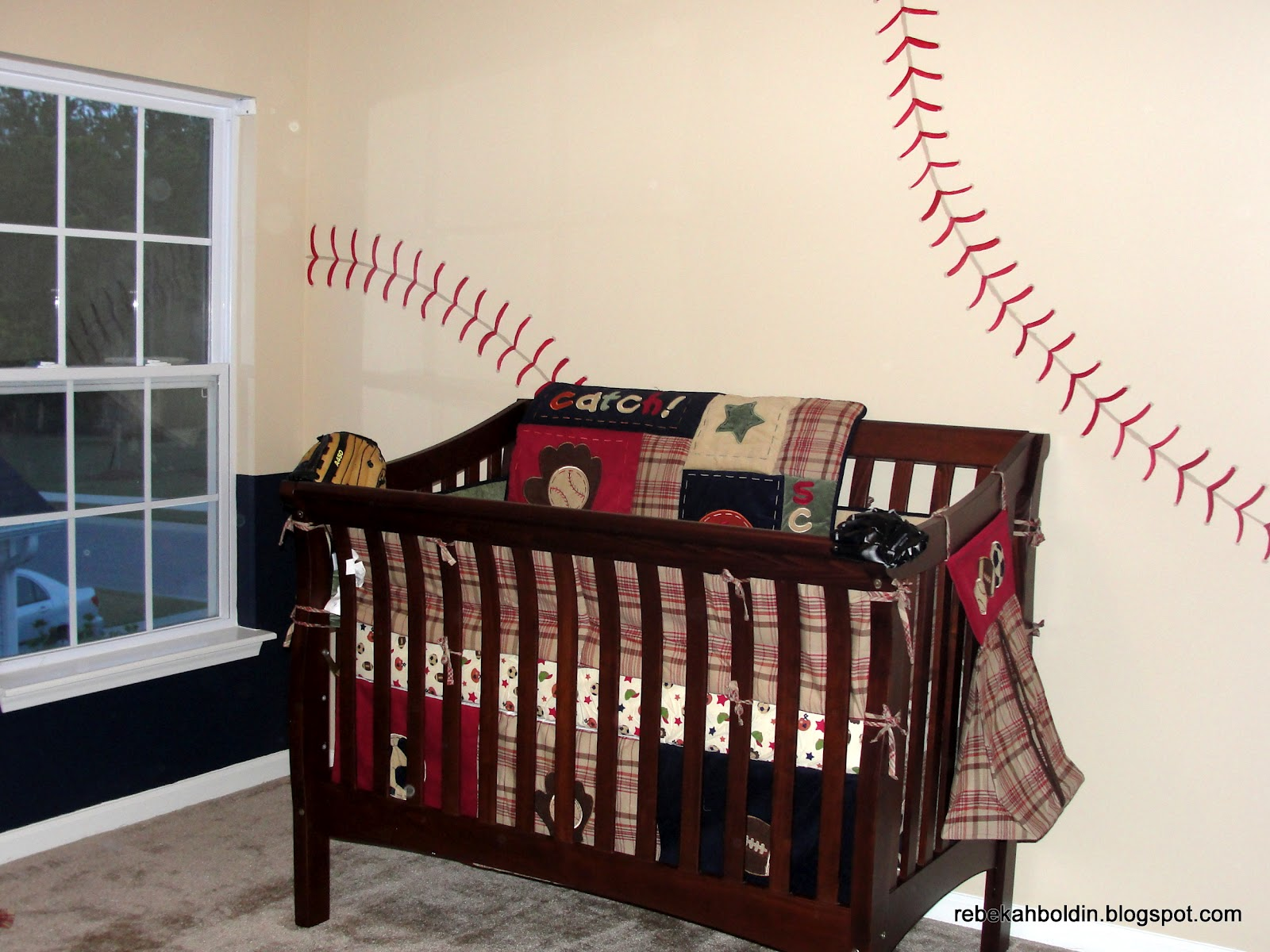 simply mom play ball. Black Bedroom Furniture Sets. Home Design Ideas