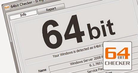 Come verificare se il PC è compatibile con 64 bit