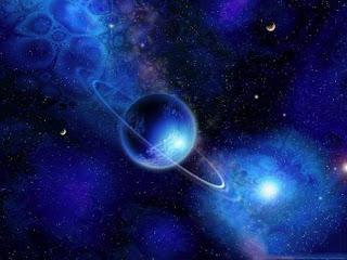 В космосе нашли планету, меняющую свои полюса