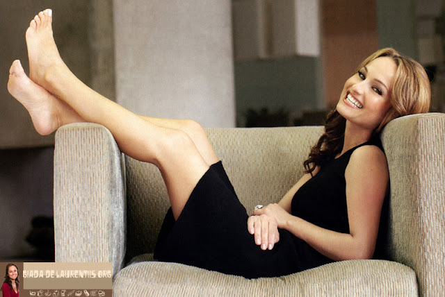 Giada De Laurentiis wallpaper