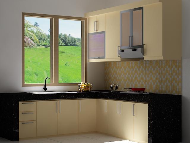 Kitchenset Pelangi Desain Interior Kitchen Set Granit
