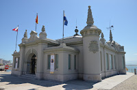 Palacete del Embarcadero de Santander