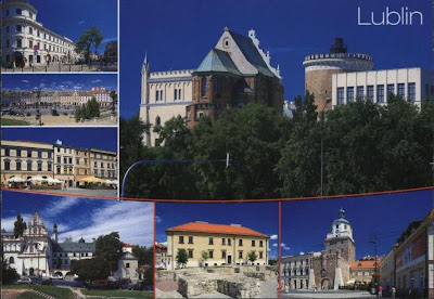 Wysłane: Do  Słowenii