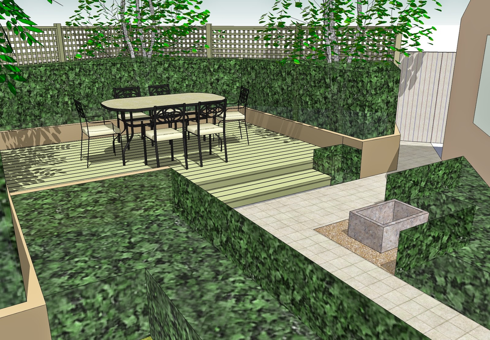 3d Garden Design Software Simple D Home Garden Design Software
