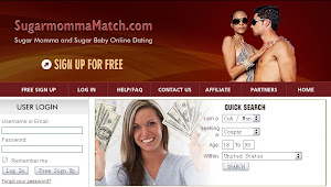 Sugar Momma Match