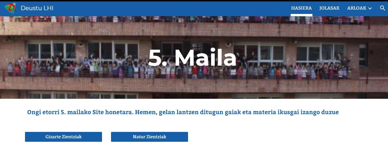 5.mailako sites