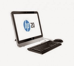 Snapdeal: Buy HP 20-2212in All-in-One Desktop at Rs 55000 :Buytoearn