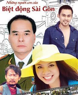 Những Đứa Con Biệt Động Sài Gòn - Không Chùn Bước