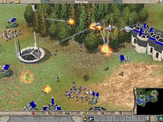 Empire Earth 1 Free Download PC Game