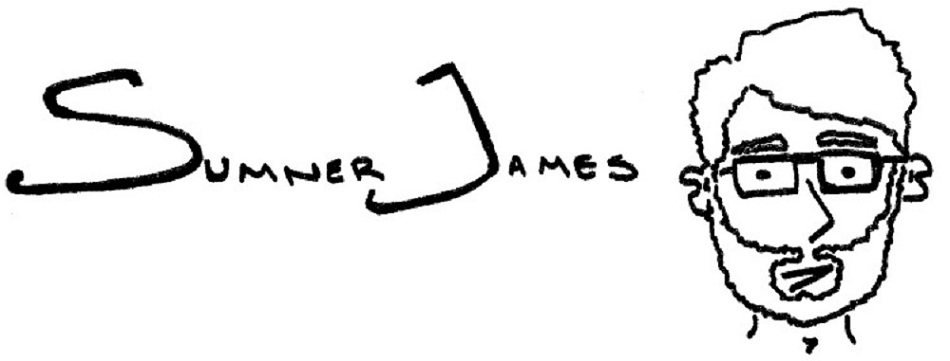 Sumner James