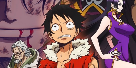 Alt title: One Piece 3D2Y: Ace no shi wo Koete! Luffy Nakama Tono ...