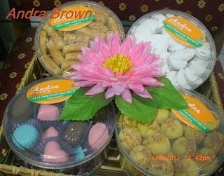 www.kueandrabrown.com: Hantaran Seserahan Lamaran Nuansa Pink - Mas ...