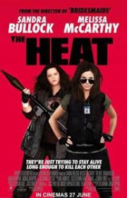 Ver Cuerpos especiales (The heat) (2013) Online