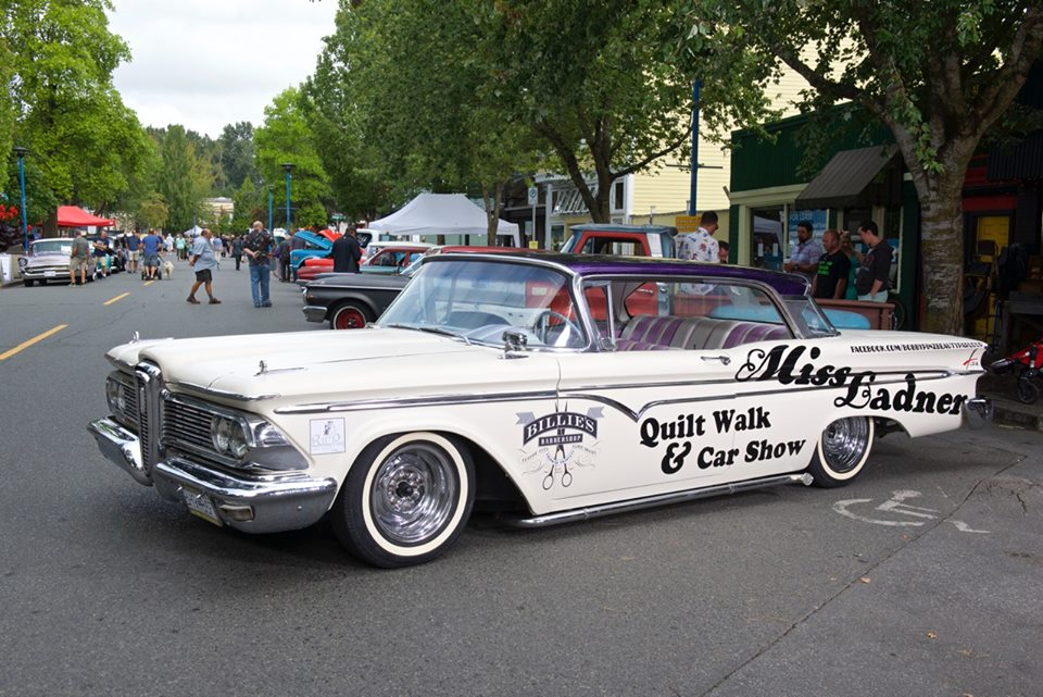 Pinup Perfection Photography The Miss Ladner Quilt Walk And Car - Car show photography