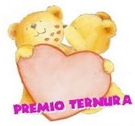 PREMIO TERNURA